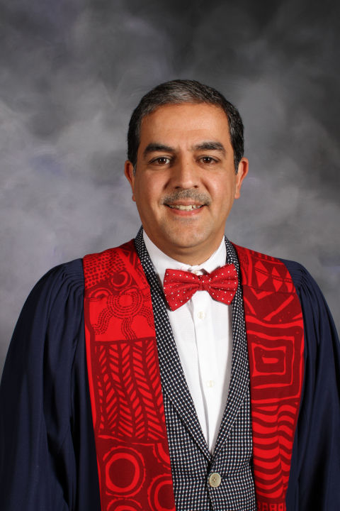 Mohammed Al Naima